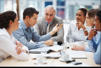 Three Ways to Improve Your Work Life Balance