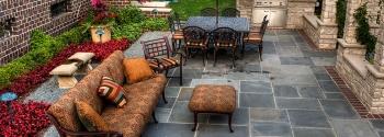 Tropical Landscape Design and Garden Maintenance Services