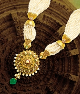 Unique Indian Jewellery That Are Suitable For Various Occasions