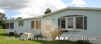 Used Mobile Home Sale Considerations