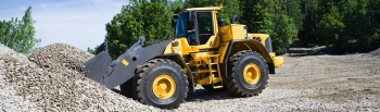 Used Volvo Loaders / Wheel Loaders, What are they and what do they do?