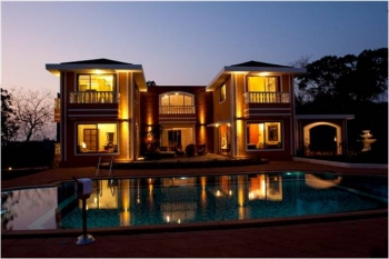 Villas and Apartments in Goa: Look Beyond