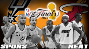 Was the NBA Finals 2013 Fixed?