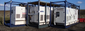 What Makes a Good Generator Hire Company?