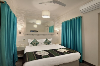 Where Can You Stay at The Best Three Star Hotels in Goa?