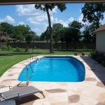 Why Fiberglass Pools are Best for All Adverse Soil Conditions