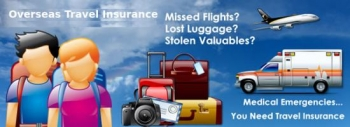 Why is Travel Insurance Important when Traveling Overseas?