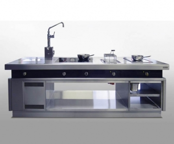 Why Should You Purchase Commercial Kitchen Equipment Over Residential?