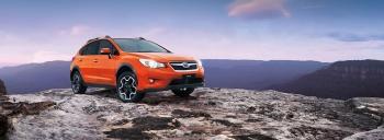 Will the New Subaru XV Hybrid Come to Australia