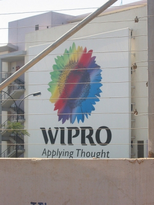 WIPRO - applying thought