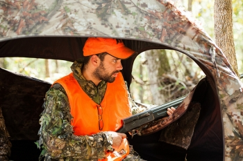 Wounded Warrior Deer Hunt
