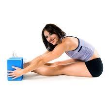 Yoga: A Gentler Way to Health